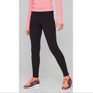 Athleta Girl Polartec Tight Activewear Legging NWT